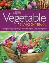 Vegetable Gardening: From Planting To Picking--How To Create A Bountiful Garden