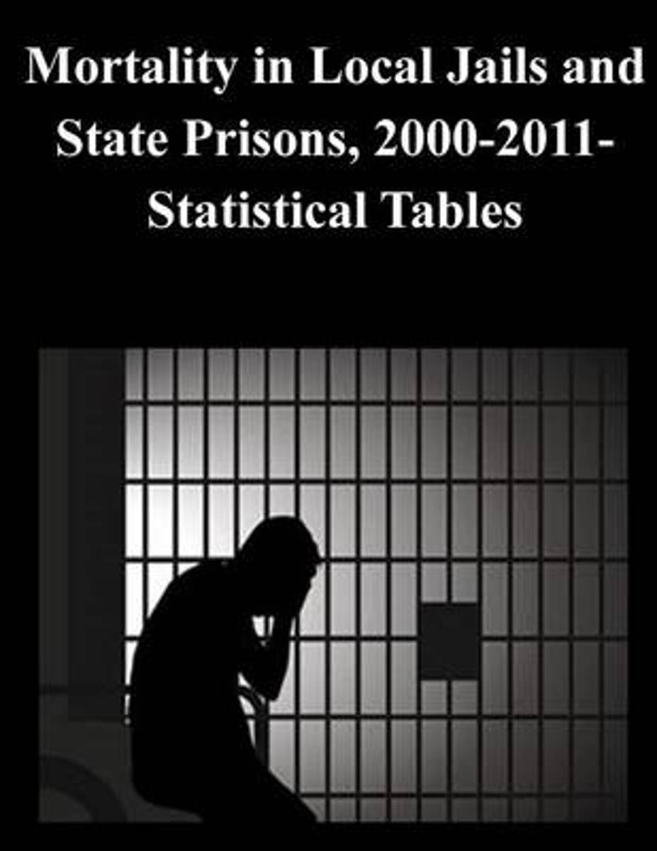 Mortality in Local Jails and State Prisons, 2000-2011-Statistical Tables