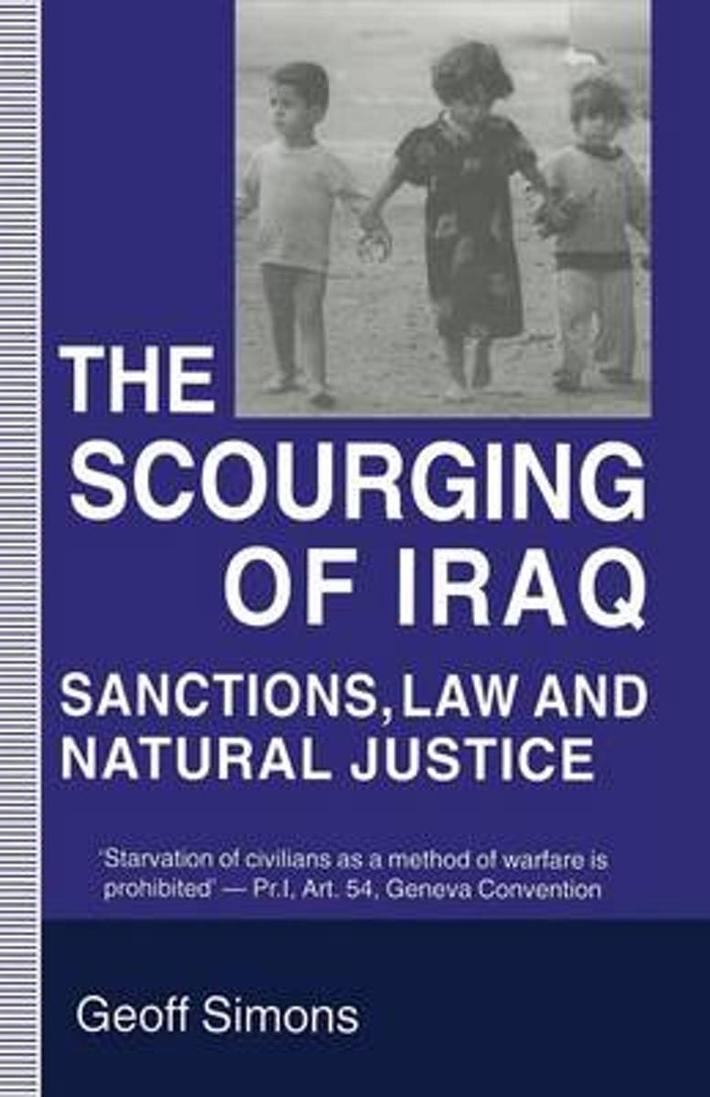 The Scourging of Iraq
