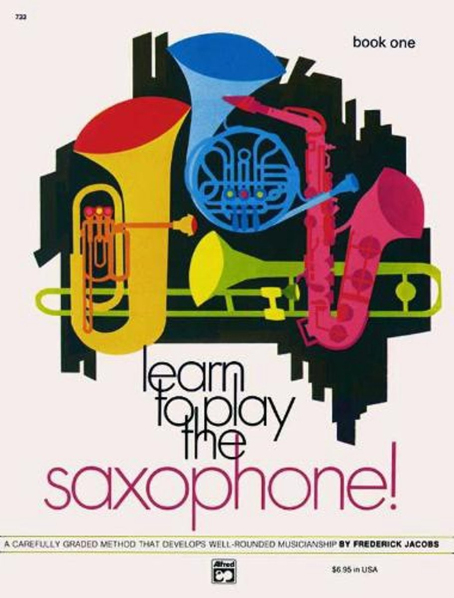 Learn to Play Clarinet, Bk 1