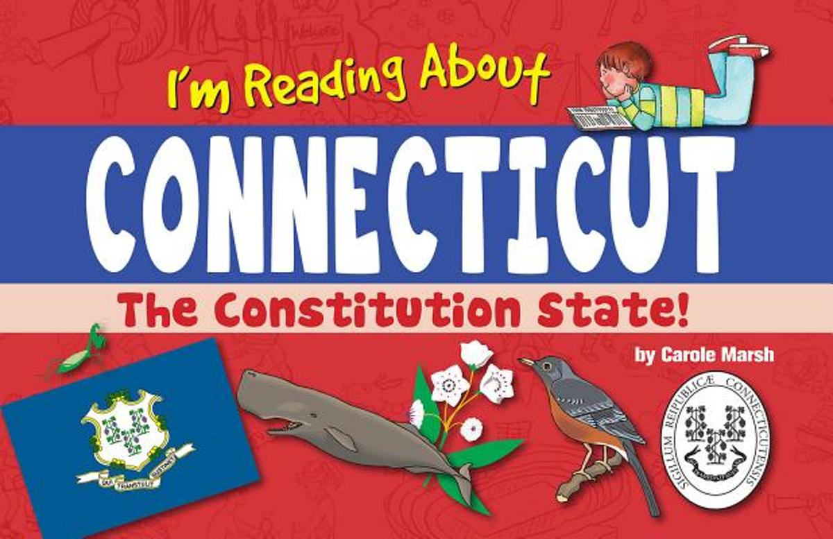 I'm Reading about Connecticut