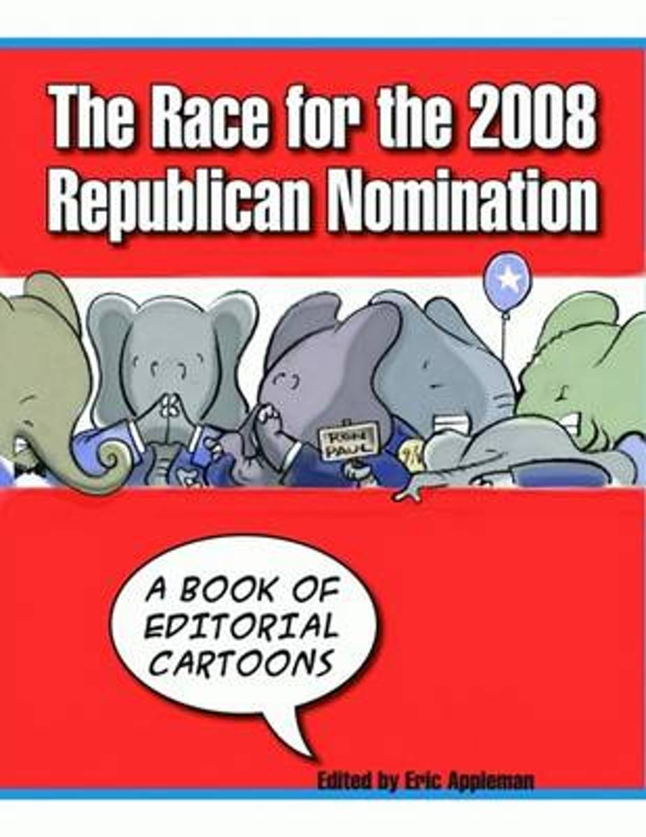 Race for the 2008 Republican Nomination, The