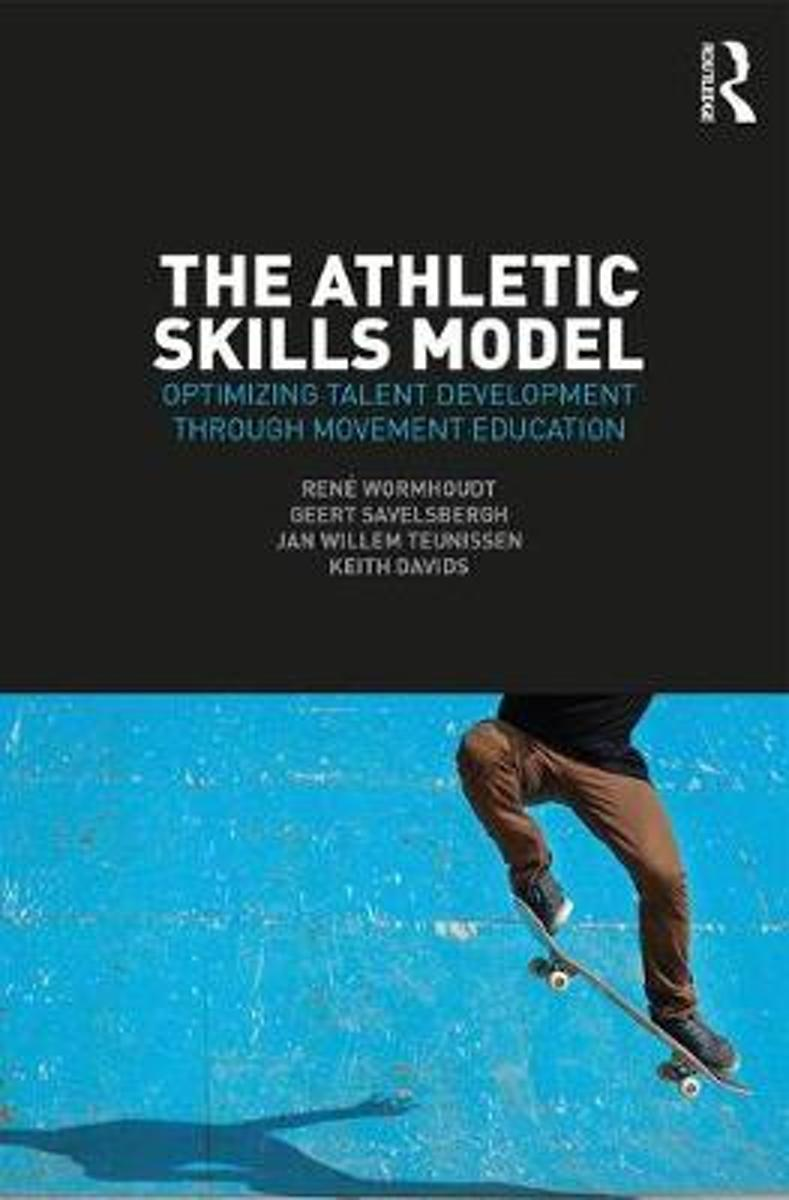 The Athletic Skills Model