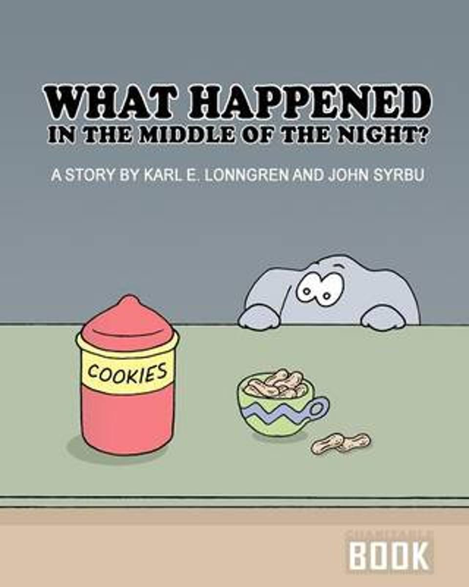 What Happened in the Middle of the Night?