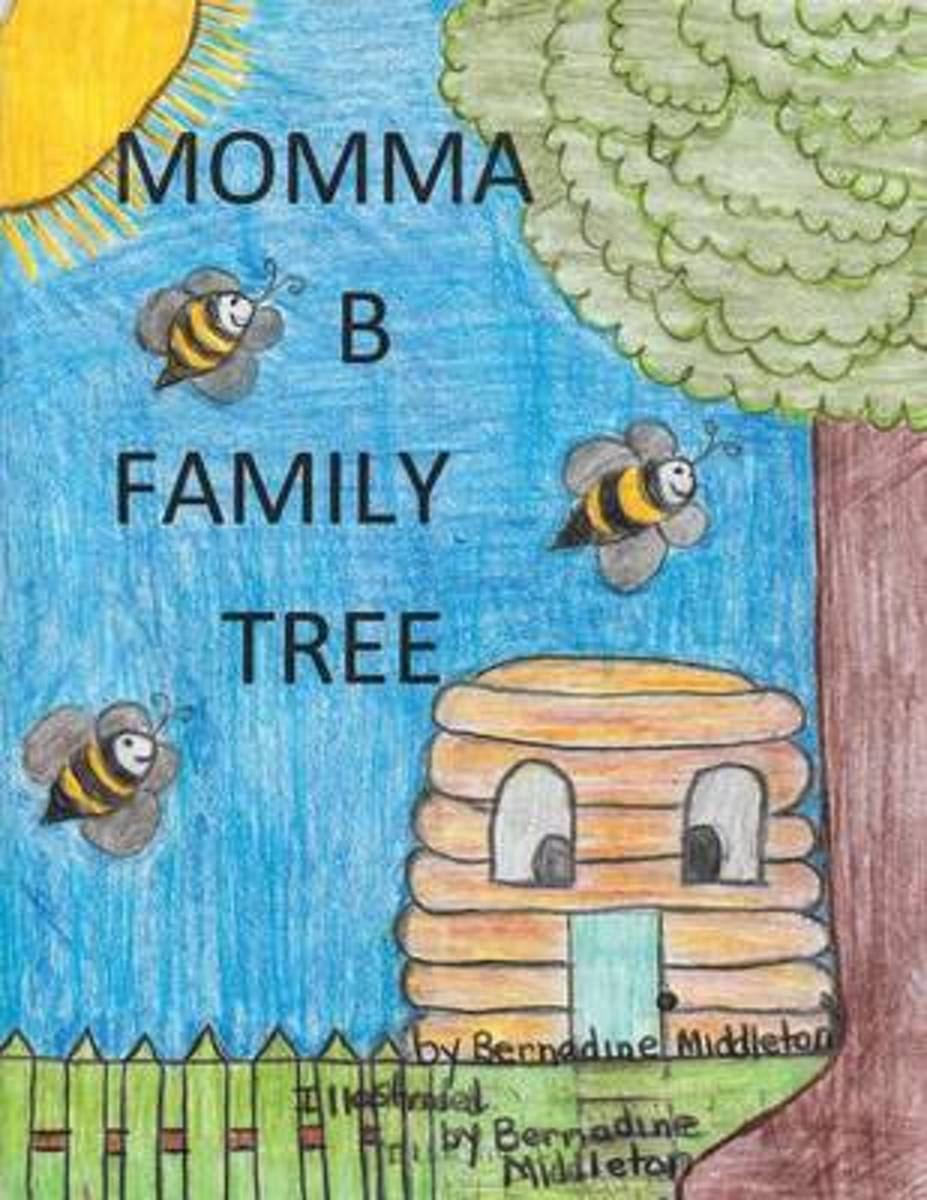 Momma B, Family Tree