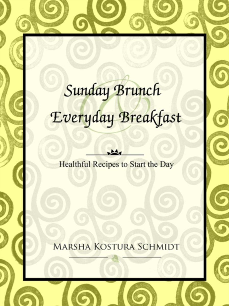 Sunday Brunch and Everyday Breakfast