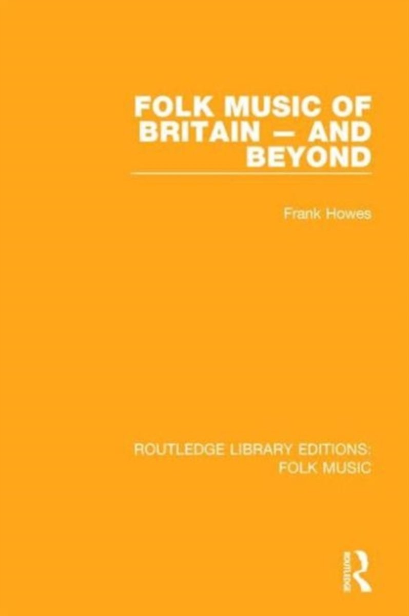 Folk Music of Britain - and Beyond