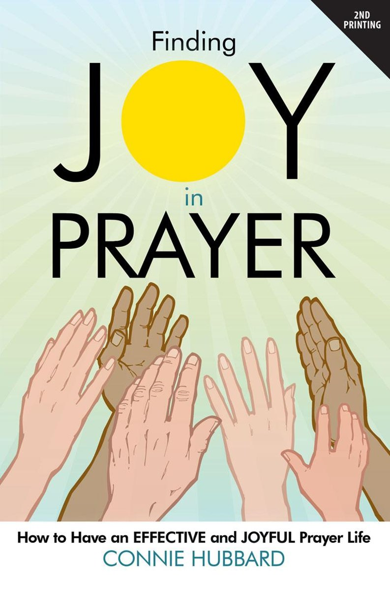 Finding Joy in Prayer