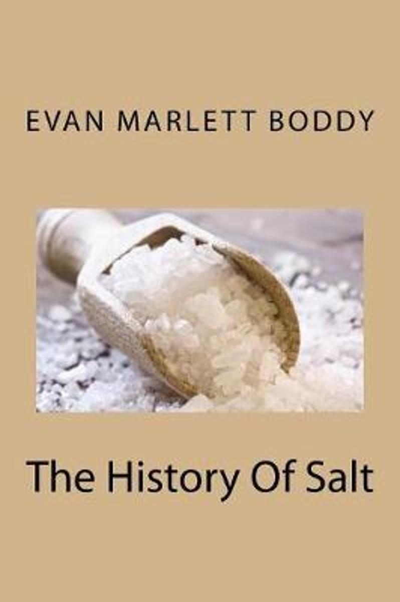 The History of Salt