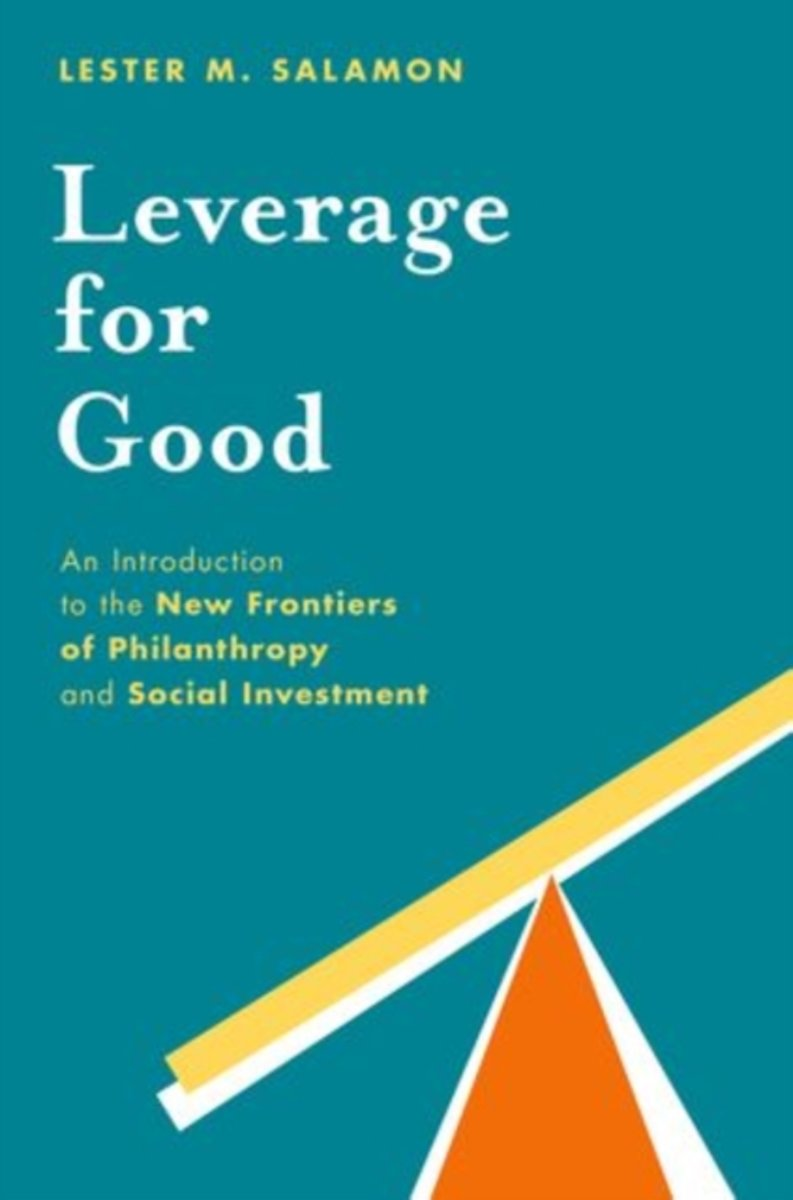 Leverage for Good