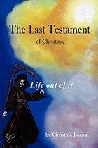 The Last Testament - Of Christina