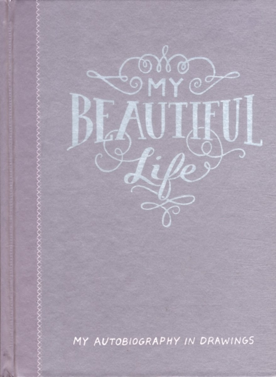 My Beautiful Life Journal