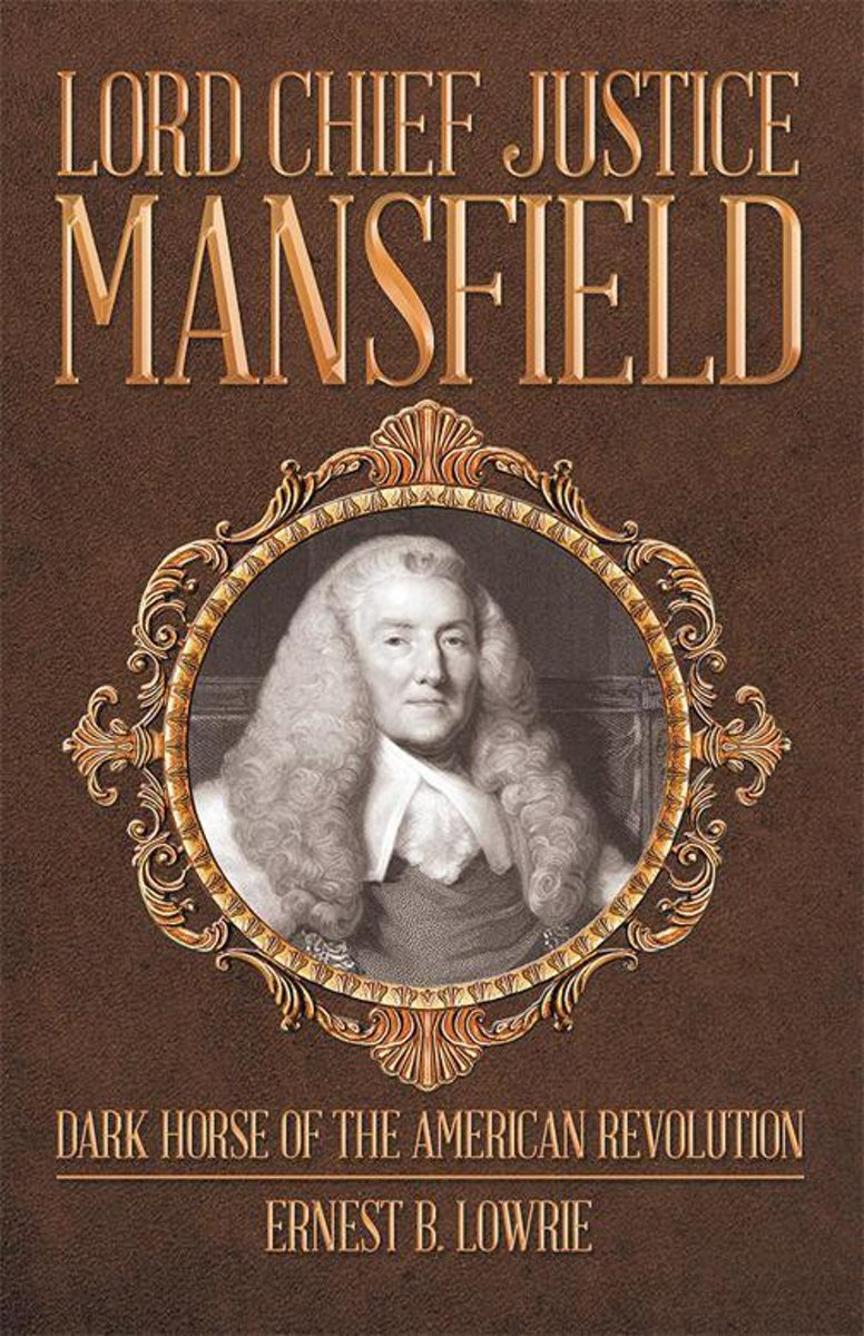 Lord Chief Justice Mansfield