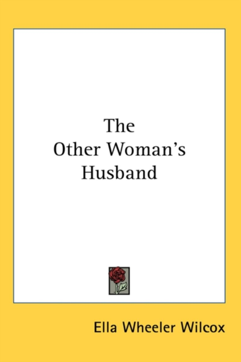 The Other Woman's Husband