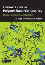 Reinforcement of Polymer Nano-Composites