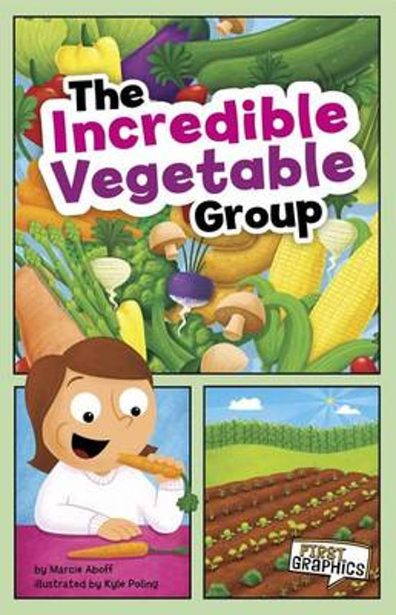 The Incredible Vegetable Group