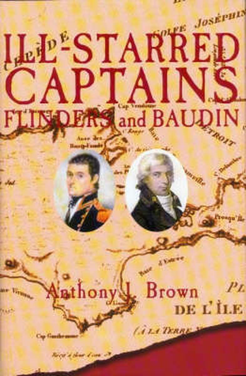 Ill-starred Captains