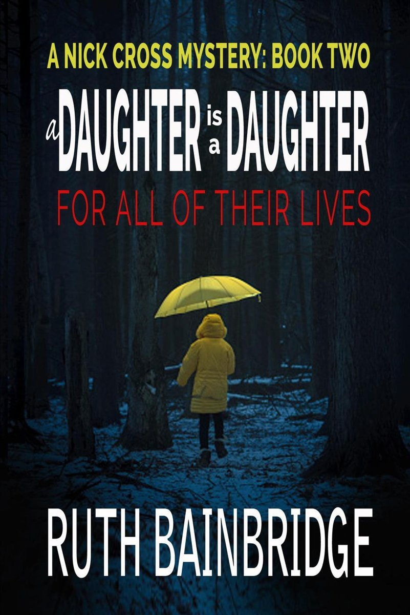 A Daughter is a Daughter for All of Their Lives