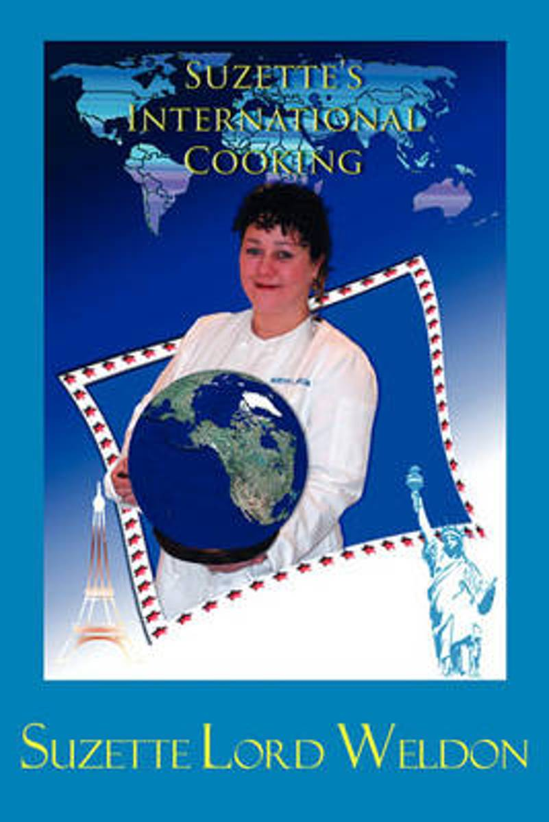 Suzette's International Cooking