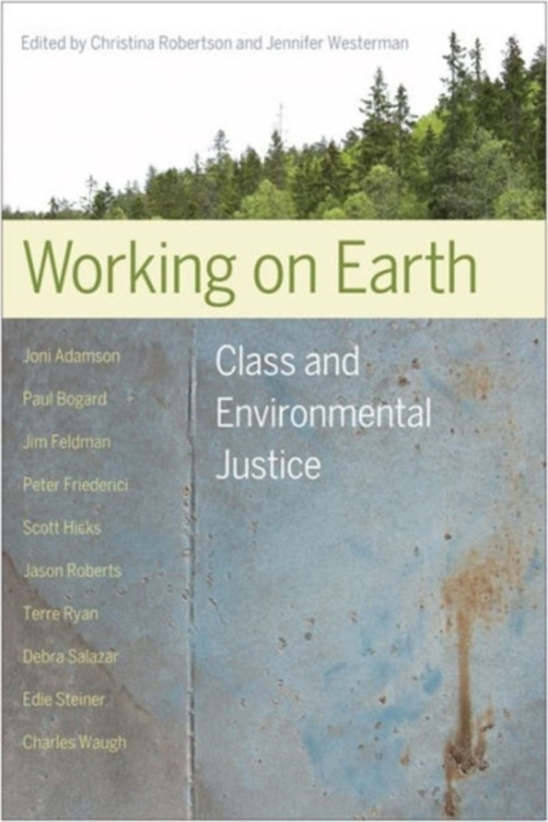Working on Earth
