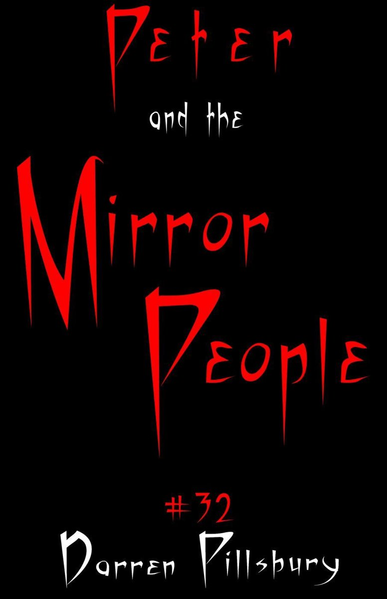 Peter and the Mirror People