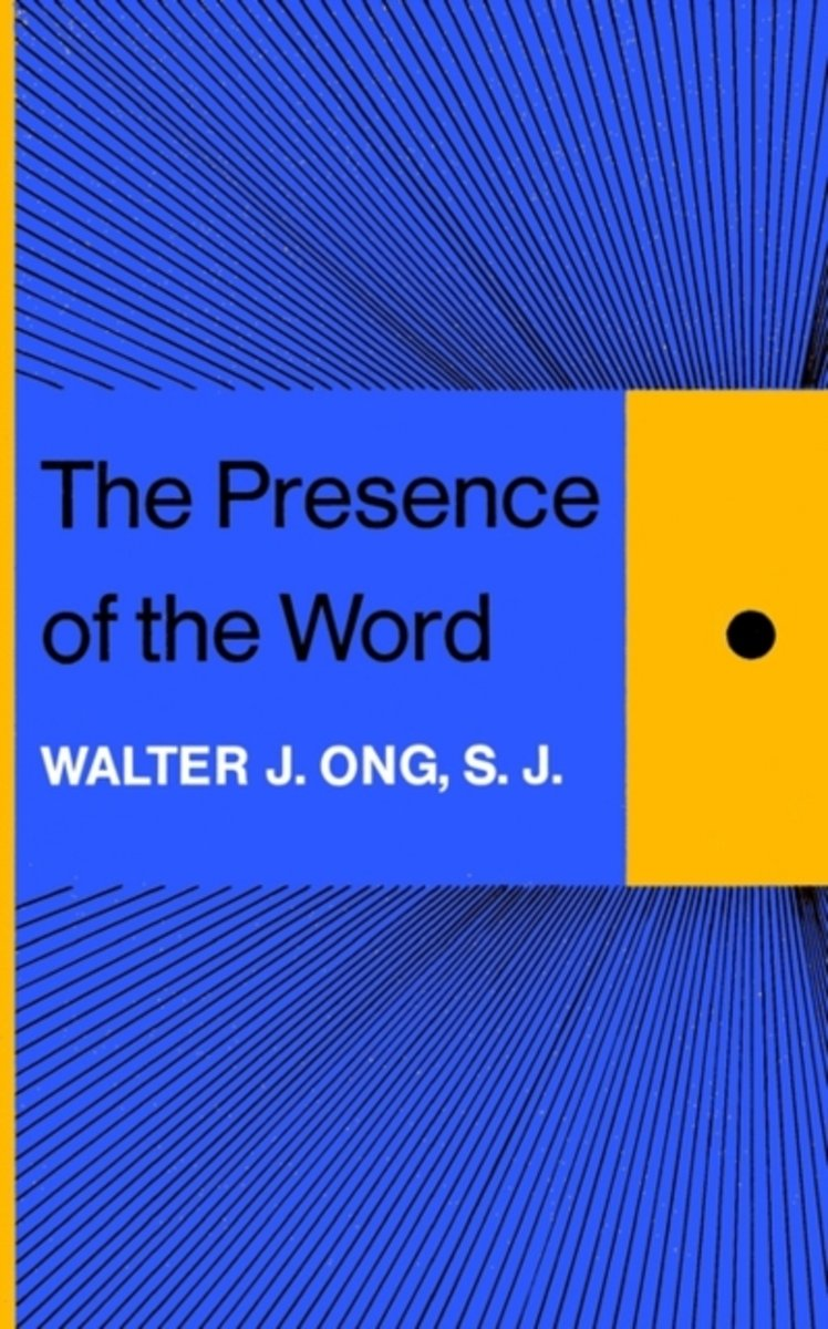 The Presence of the Word