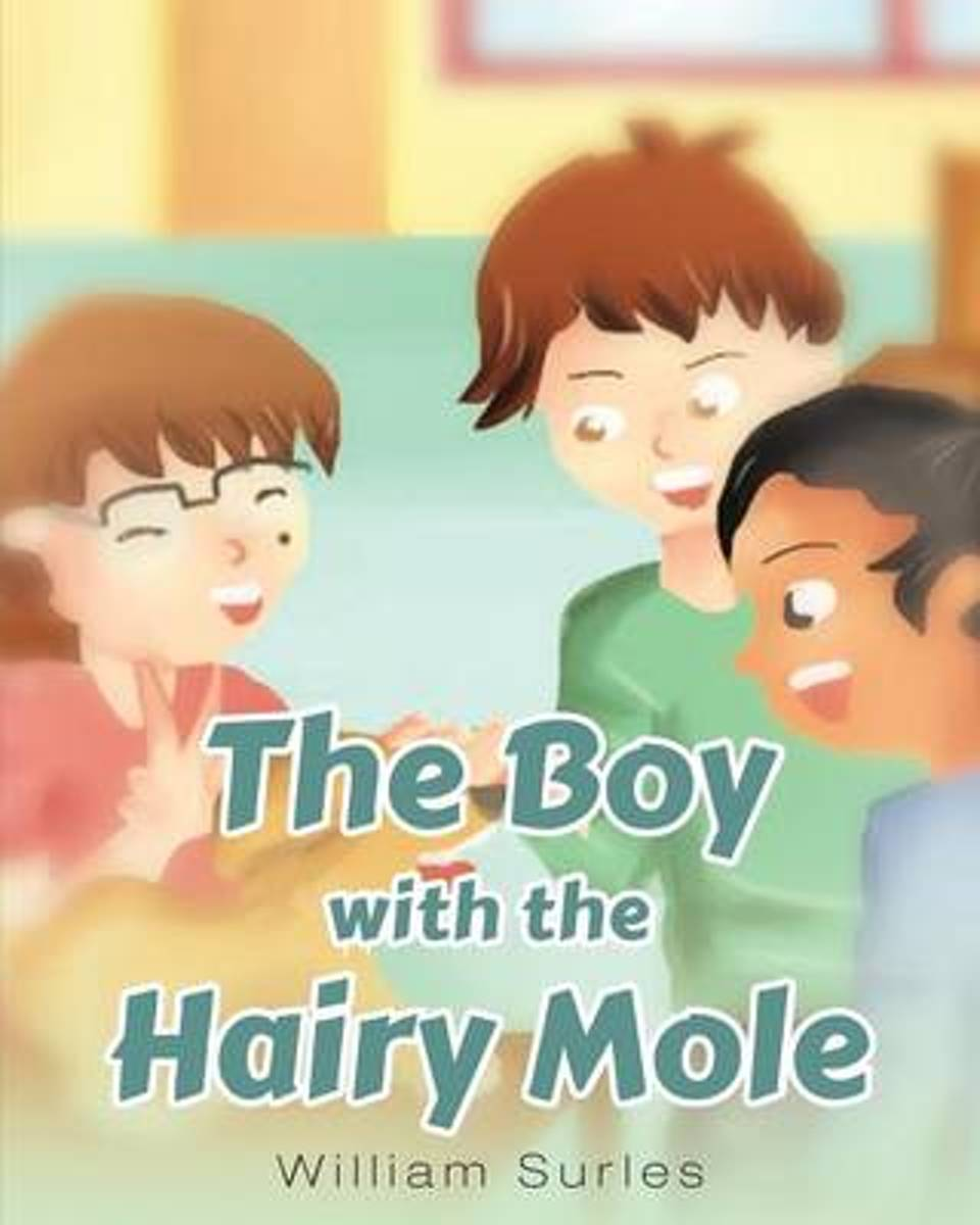 The Boy with the Hairy Mole