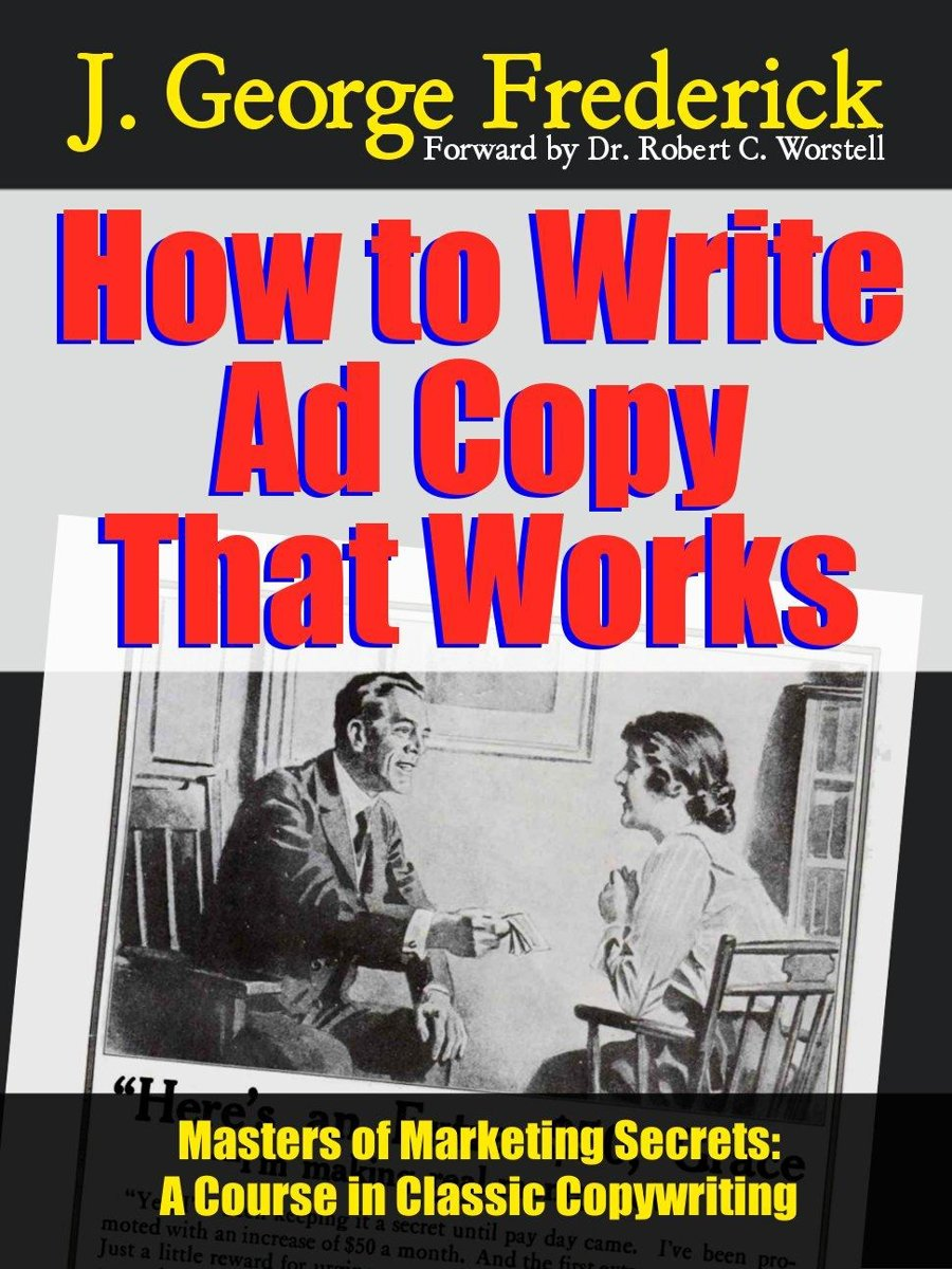 How to Write Ad Copy That Works