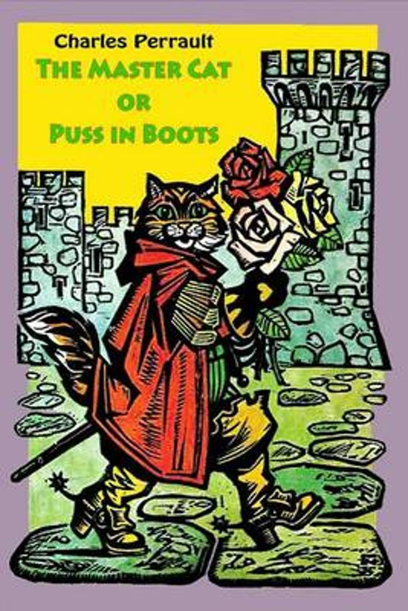 The Master Cat or Puss in Boots