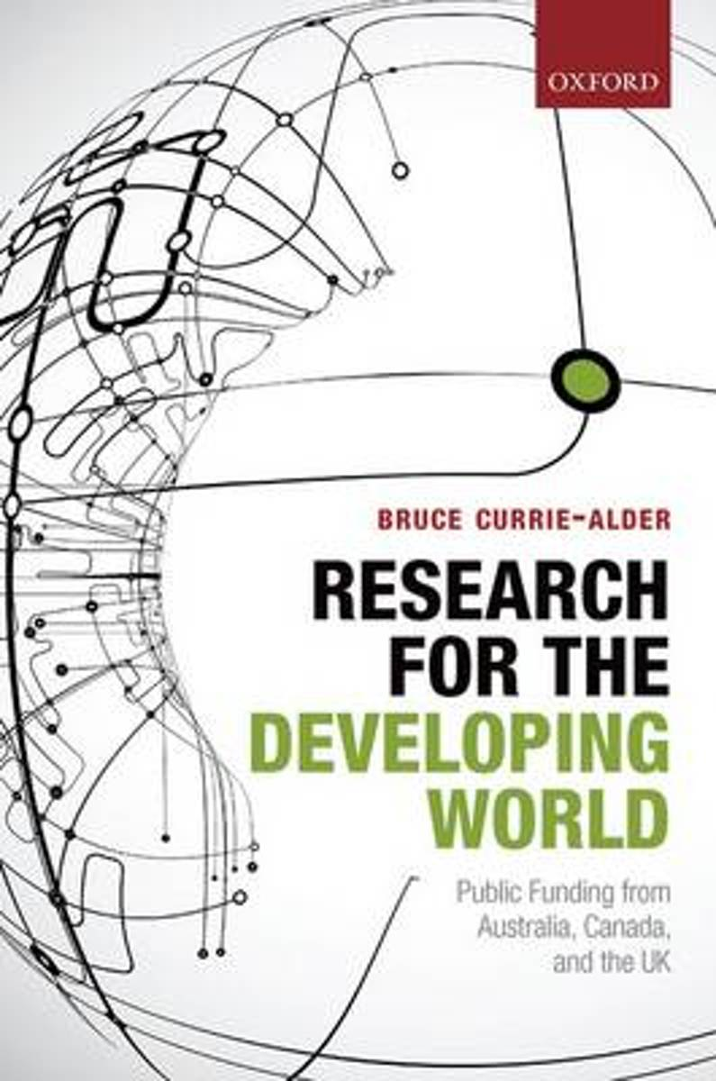 Research for the Developing World