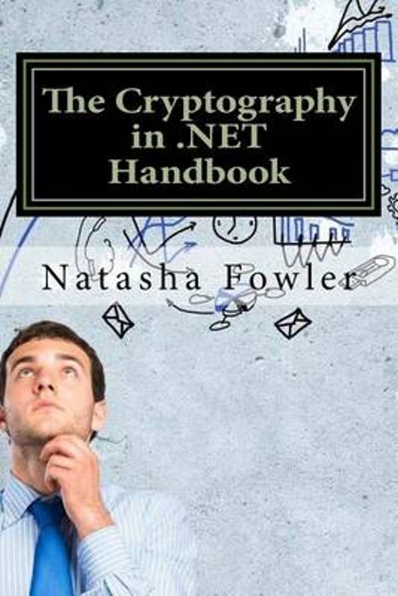 The Cryptography in .Net Handbook