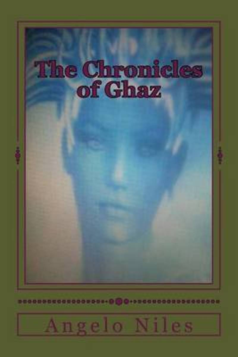 The Chronicles of Ghaz