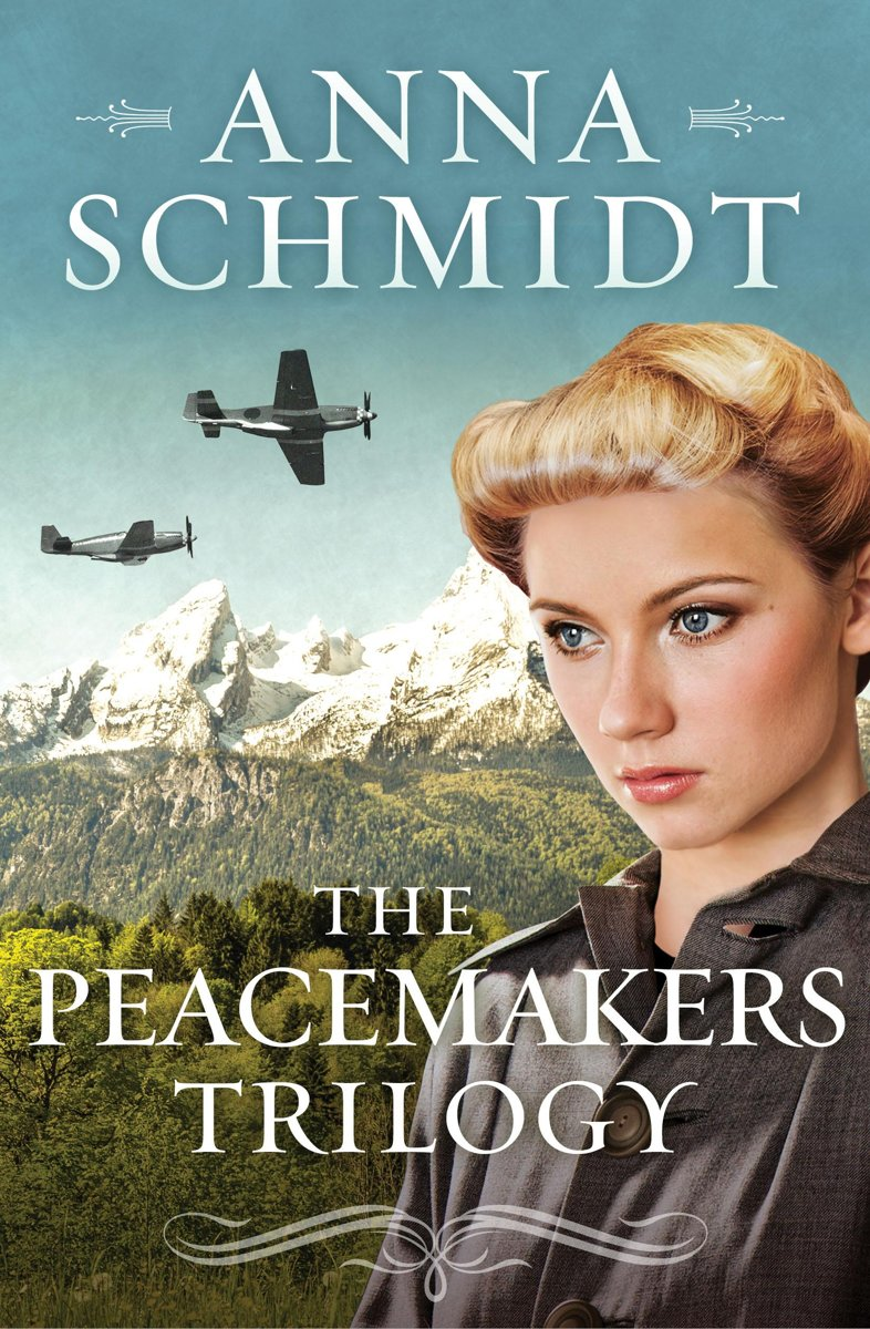 The Peacemakers Trilogy