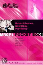 MRCP 1 Best of Five Pocket Book 2
