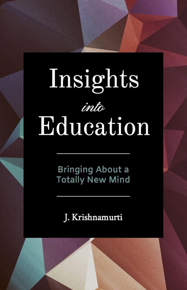 Insights Into Education