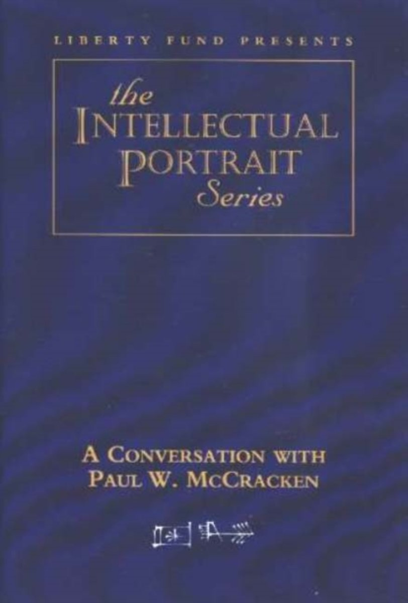 Conversation with Paul W. McCracken