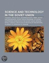 Science and technology in the Soviet Union
