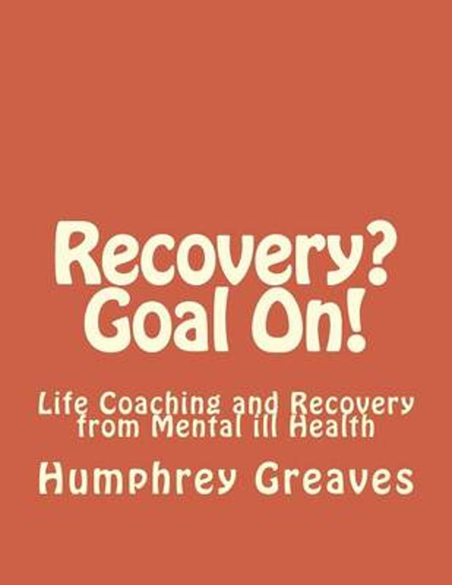 Recovery? Goal On!