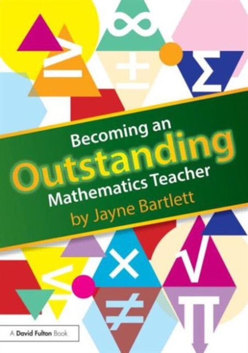 Becoming an Outstanding Mathematics Teacher