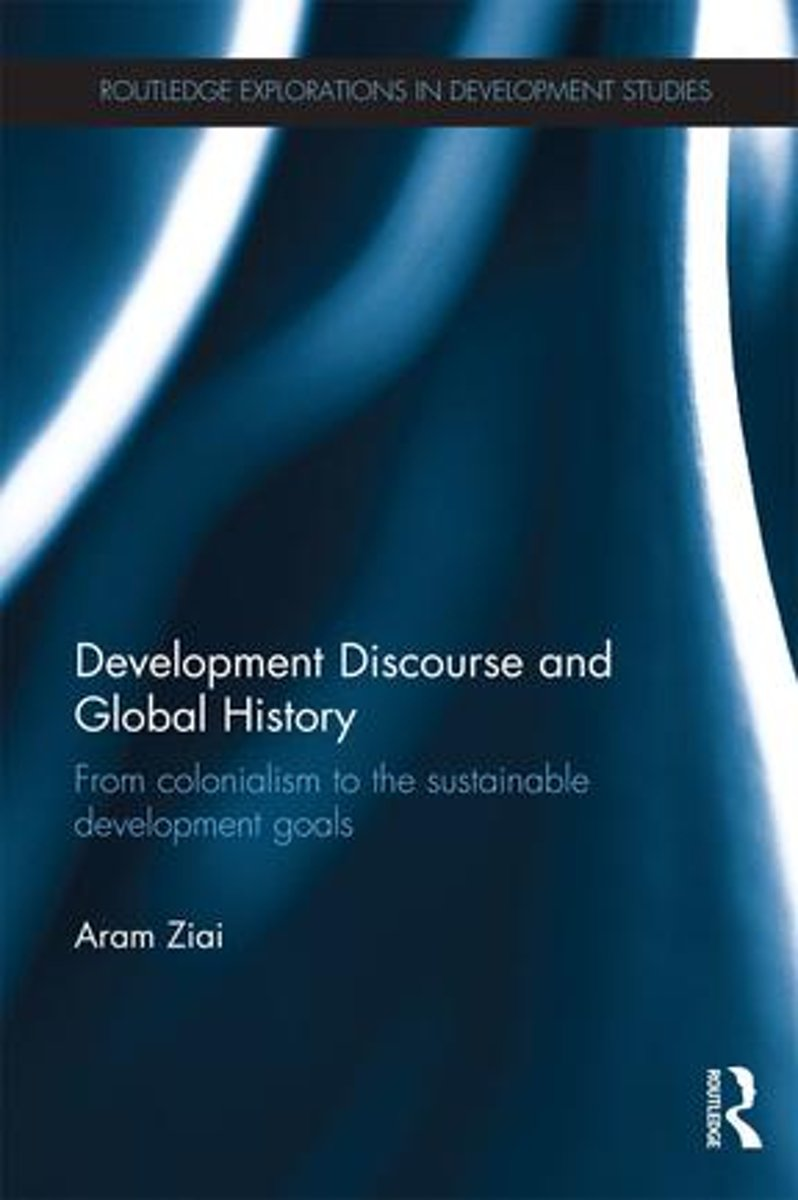 Development Discourse and Global History