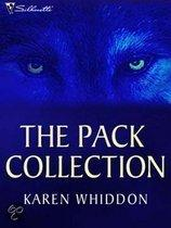 The Pack Collection (Shivers - Book 2)