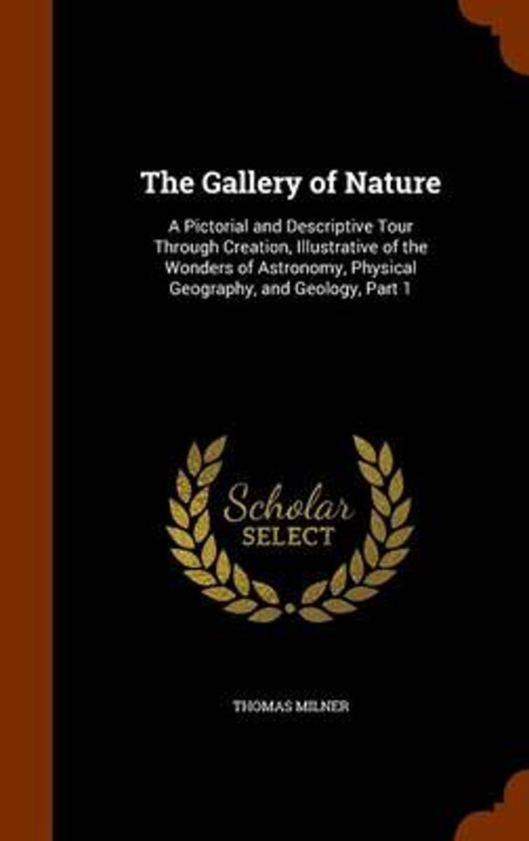 The Gallery of Nature