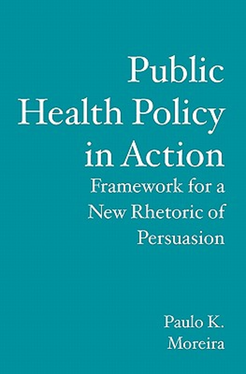 Public Health Policy in Action