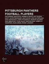 Pittsburgh Panthers football players