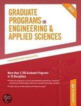 Peterson's Graduate Programs in Engineering & Applied Sciences