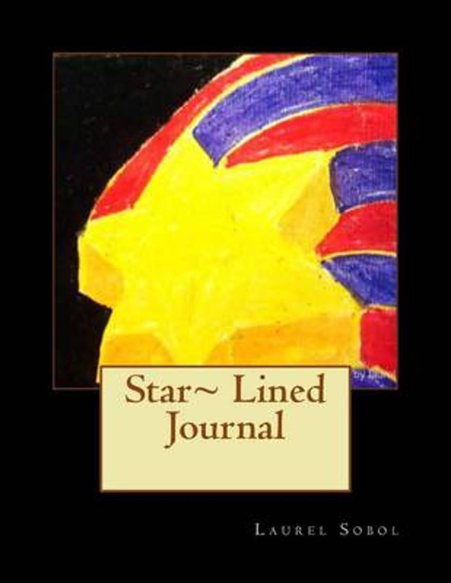 Star Lined Journal