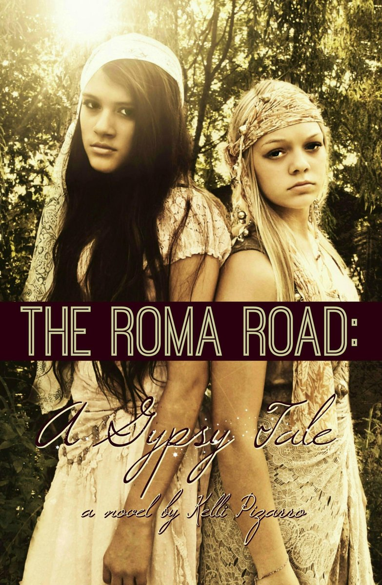 The Roma Road: A Gypsy Tale