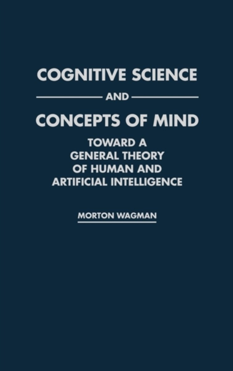 Cognitive Science and Concepts of Mind