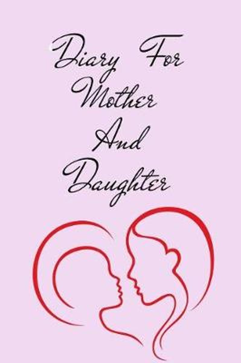 Diary for Mother and Daughter