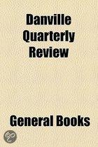Danville Quarterly Review